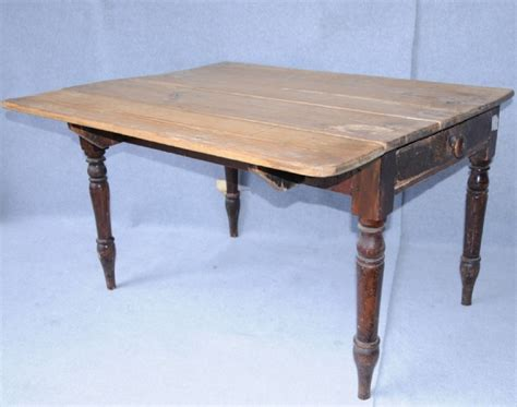 pine kitchen table pine kitchen table tables dining antique furniture south perth antiques collectables