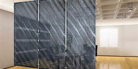 metal room divider room dividers moz designs decorative metal and
