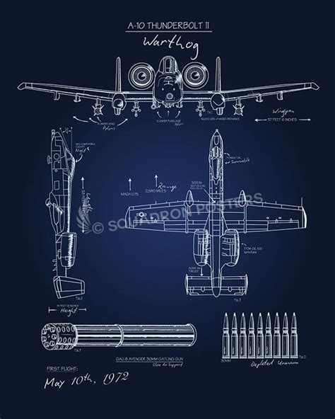 how to make a blue print a 10 blueprint squadron posters