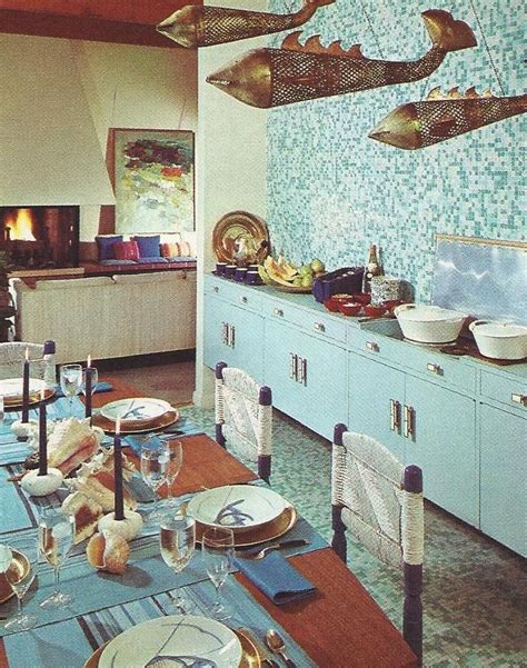 sixties home decor 1960s vintage home decor vintage beach shack pinterest