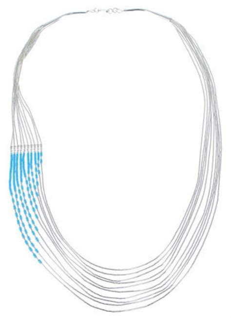 liquid silver necklace trendy necklace inspiration