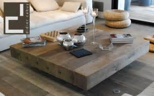 M6 Deco Salle De Bain #7: Deco-industrielle-maison-12-coffee-table-800-x-500.jpg