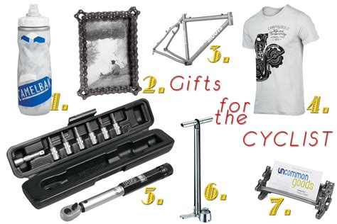 christmas gifts for cyclists making our dream