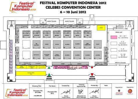 Hp Samsung A3 Di Mtc Makassar floorplan festival komputer indonesia fki 2012 jagat