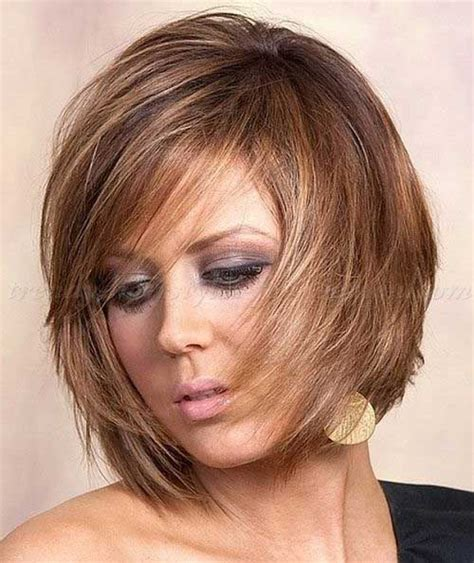 crazy shaggy chin length bob 15 unique chin length layered bob http www short