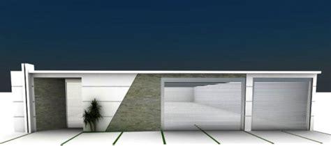 muros modernos para casas fotos modelos