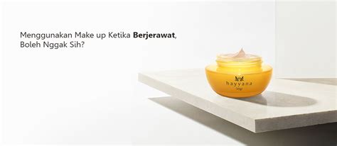 Hayyana Rejuvenation sabun hayyana pilih cleanser yang aman untuk kulit