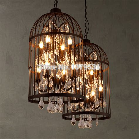 aliexpress com buy 35 45cm nordic birdcage crystal novelty plant picture more detailed picture about 35