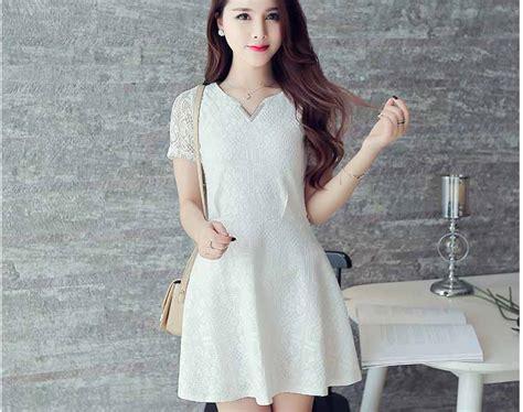 Baju Wanita Gaya Dress Baju Murah by Gaya Masa Kini Dengan Baju Dress Wanita Korea Toko Jual