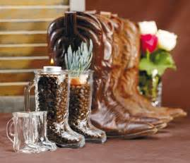western themed centerpieces western wedding theme decorations your wedding