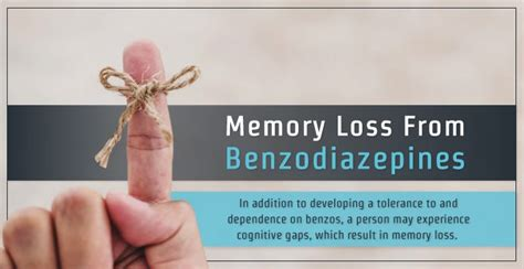 Benzodiazepines Detox Centers by Memory Loss From Benzodiazepines