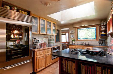 The Kitchen Salem Oregon by My Houzz A Ranch Style Home In Salem Oregon Evokes