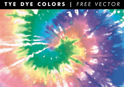 tie dye colors tye dye colors background free vector free