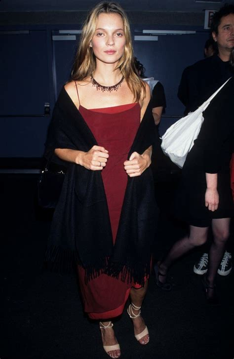 Style Kate Moss Fabsugar Want Need 4 by 12 Best 90s Fashion Icons Images On 90s