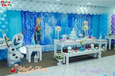 frozen themed birthday party  lots  cute ideas  karas party ideas full  decorating