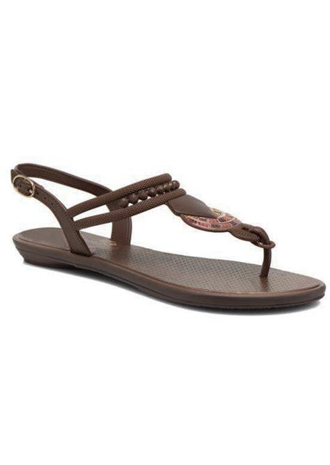 Sandal Tribal ipanema tribal ii sandal brown