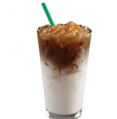 Iced Caramel Macchiato Starbucks Australia