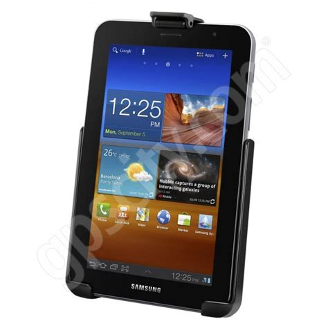 Tablet Samsung 2 Ram ram mount samsung galaxy tab 7 0 plus tablet cradle ram hol sam6u