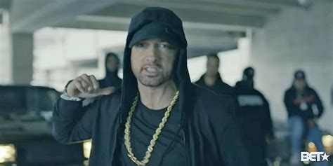 eminem movie freestyle am i allowed to say how wack eminem s donald trump diss