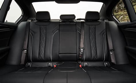 Bmw Interior Seats by 2017 Bmw 530d Xdrive Cars Exclusive And Photos