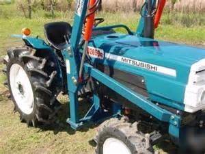 Mitsubishi Compact Tractor Parts Mitsubishi Diesel Tractor Images