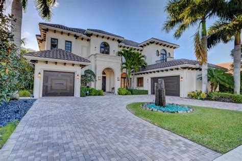 Boca Raton Luxury Homes The Oaks Homes For Sale Boca Raton Luxury Real Estate