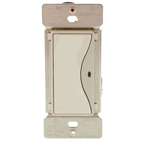 eaton aspire 15 rf single pole wireless light switch