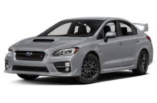 Subaru Wrx Safety Rating New 2017 Subaru Wrx Sti Price Photos Reviews Safety