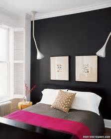 Rooms Painted Black Remodelaholic Best Paint Colors For Your Home Black