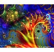 Abstract Fractal Wallpaper  WallpaperSafari