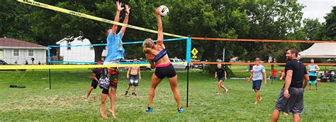 backyard volleyball backyard volleyball nets 28 images triyae com backyard
