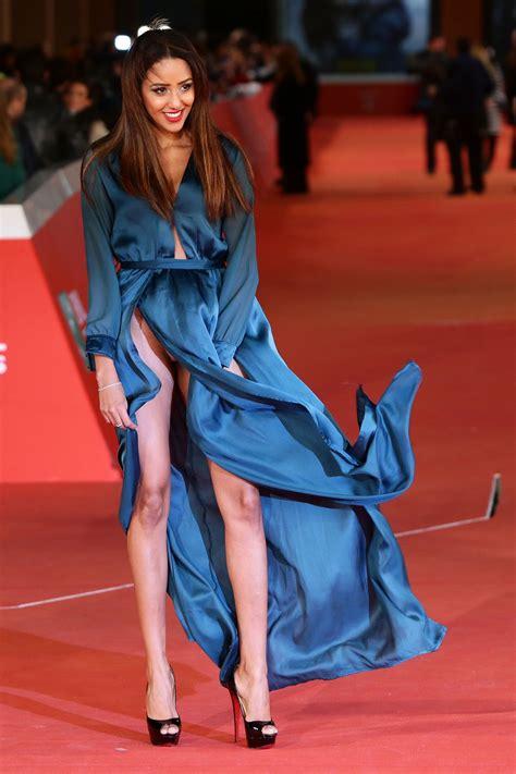 Wardrobe Mishaps by Zaina Dridi Wardrobe At The Rome Festival