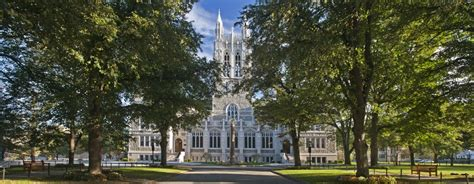 Boston College 5 Year Mba by 10 Of The Coolest Classes At Boston College Oneclass