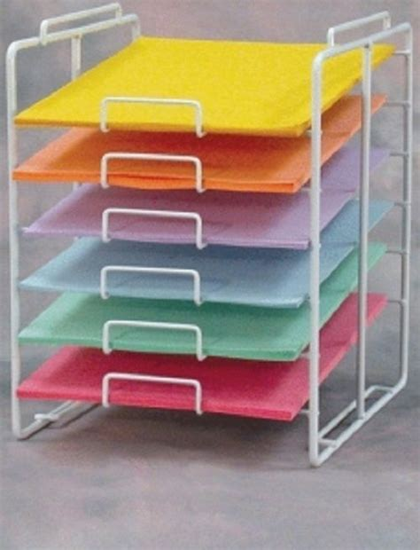 Craft Paper Storage Rack - 9 best images about paper storage racks retail store