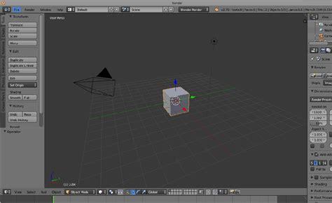 Blender Ukuran Kecil cara membuat interior ruang tamu dengan blender gambar