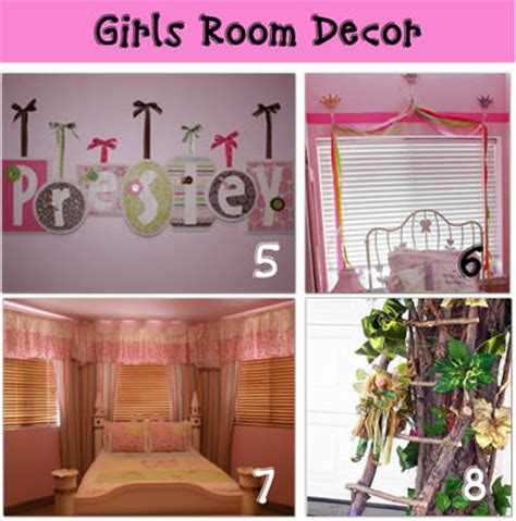 girls room decor dress up a room for your girl 12 creative rooms tip junkie