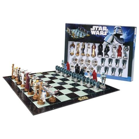 amazing chess sets 9 amazing themed chess sets for geeks