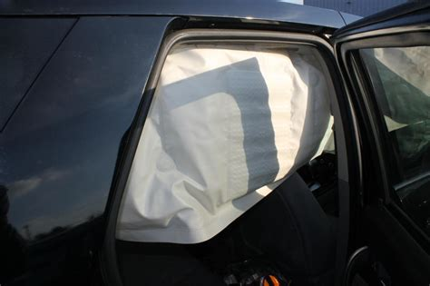 when do side curtain airbags deploy 2007 saturn vue driver side and curtain airbags deployed
