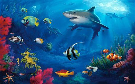 Underwater Wallpapers HD   PixelsTalk.Net