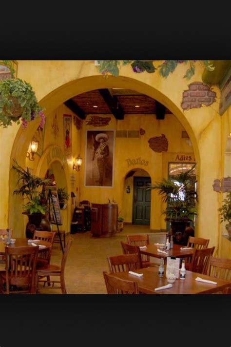 restaurant decorations mexican restaurant decor