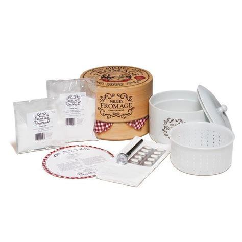kit para hacer queso en casa kit para hacer queso fresco millie s