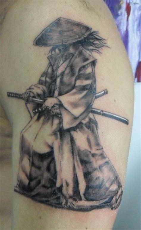 samurai tattoo tattoo my work barracuda