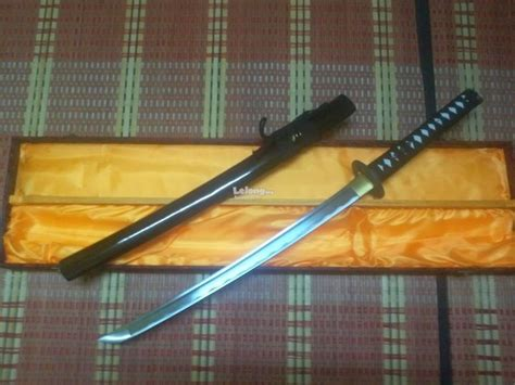 pedang samurai katana murah end 10 18 2016 11 15 am