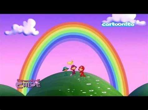 l armadio di episodi l armadio di chlo 232 il mistero dell arcobaleno