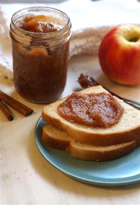 apple butter apple butter recipe dishmaps