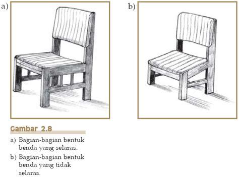 menggambar bentuk objek tiga dimensi belajar serbaneka