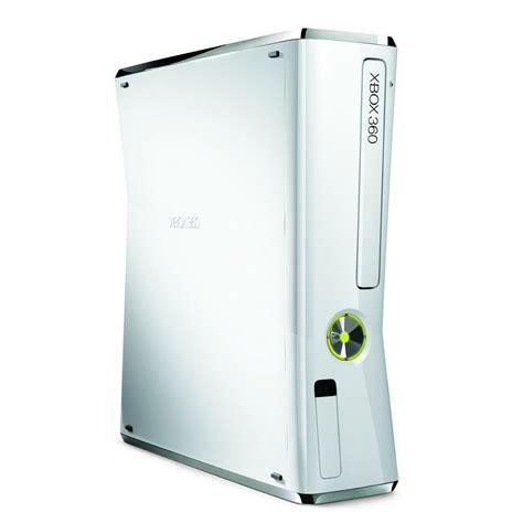 console bundle white xbox 360 s console bundle revealed