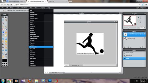 pixlr editor design refresh how to use photoshop online without installing it