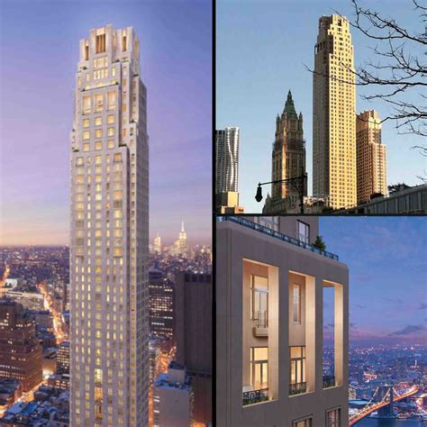 best parking new york top tens ten tallest residential towers in nyc