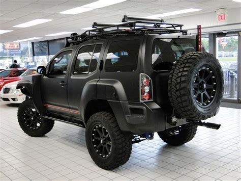 nissan xterra lifted off road 97 best 4x4 images on pinterest off road offroad and autos